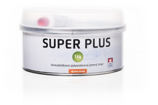 Super Plus 1,0 kg