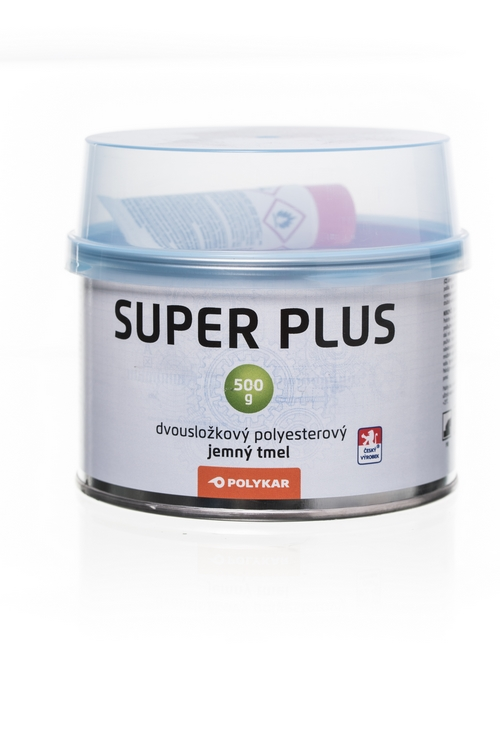 Super Plus 0,5 kg